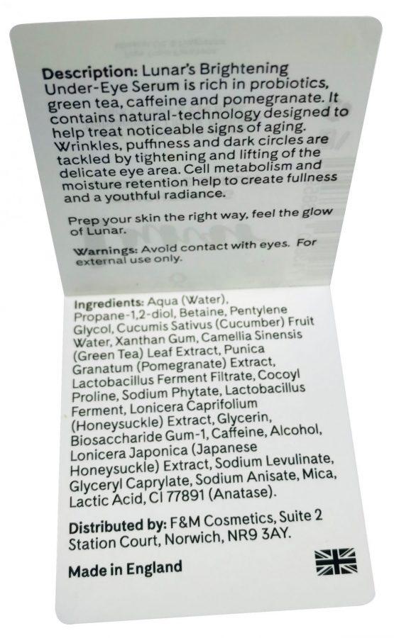 ingredient jg